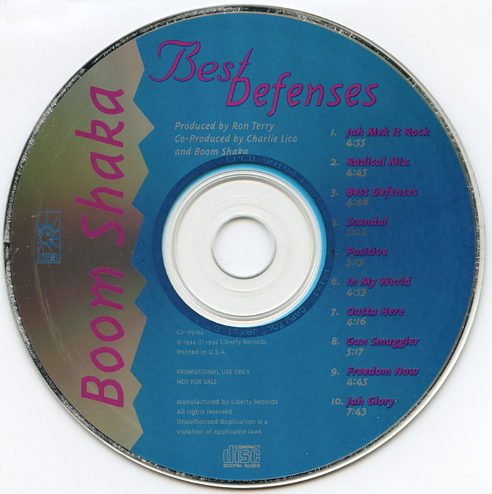 Best-Defenses-demo-disc