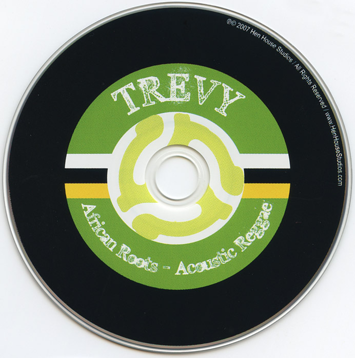 african-disc
