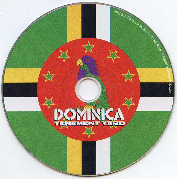 dominica-disc
