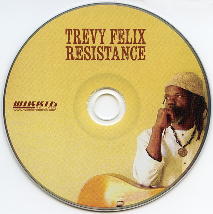 resistance-disc